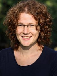 Ernährungsberaterin Nicole Wagner