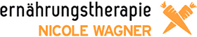 Logo Ernährungstherapie Nicole Wagner